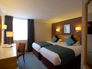 Hallmark Hotel - Stourport Manor